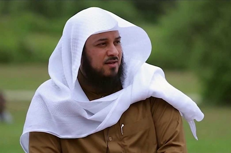 وفاة الشيخ محمد العريفي