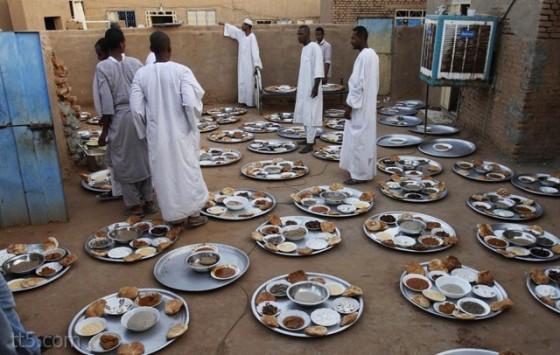 رمضان في افريقيا.. شهر بطابع مختلف - صور imgid746.jpg