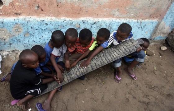 رمضان في افريقيا.. شهر بطابع مختلف - صور f3ccdd27d2000e3f9255